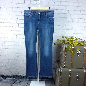 Lucky Brand Lolita Bootcut jeans w/ stretch sz. 6